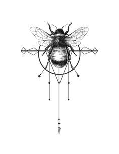 Image result for bee designs