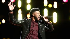 """Watch The Voice """"Mark Hood: """"Signed, Sealed, Delivered I'm Yours"""""""" highlight on NBC.com"""