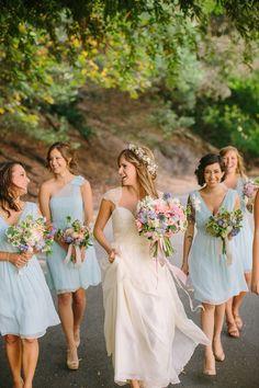 Photography: Danielle Capito Photography - daniellecapitophotography.com  Read More: http://www.stylemepretty.com/2013/12/12/oakland-california-wedding/