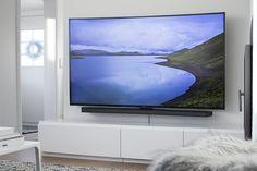 Pihkala: SAMSUNG CURVED - UUTTA NÄKÖKULMAA TV:N KATSELUUN