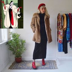 Retro Fashion, Love Fashion, Vintage Fashion, Fashion Outfits, Anime Inspired Outfits, Character Inspired Outfits, Casual Cosplay, Cartoon Outfits, Disney Outfits