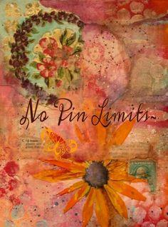 Pink Collage by Kim Naumann - Curiouser & Curiouser Designs Art Journal Pages, Art Journals, Art Graphique, Mix Media, Mixed Media Collage, Art Journal Inspiration, Medium Art, Art Techniques, Altered Art