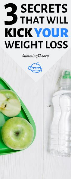 SlimmingTheory polls the diet and fitness experts to unveil the secrets to weight loss with foods, exercises, and lifestyle tips that help you #weightlosssecret #weightlosstips #weightlossmotivation #loseweightfast