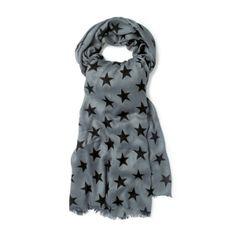 Hush Star Scarf
