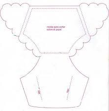 Resultado de imagen para invitaciones para baby shower hechas a mano