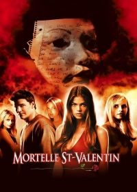 Télécharger gratuit  Valentine  Mortelle Saint Valentin  Support: BluRay 1080    Directeurs: Jamie Blanks    Année: 2001 - Genre: Horreur / Thriller - Durée: 95 m.    Pays: United States of America - Langues: Français, Anglais    Acteurs: Denise Richards, David Boreanaz, Marley Shelton, Jessica Capshaw, Jessica Cauffiel, Katherine Heigl, Hedy Burress, Fulvio Cecere, Daniel Cosgrove, Johnny Whitworth, Woody Jeffreys, Adam Harrington, Claude Duhamel,
