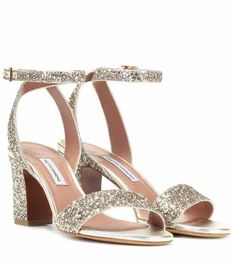 Sequins Beading Strappy Sandals - SILVER Wholesale Price Cheap Price Discount In China 05CqxfiUU