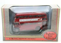 Exclusive First Editions Bedford OB Coach Lodge Coaches