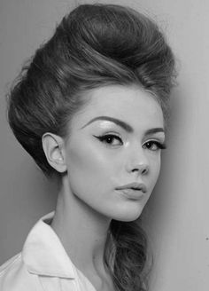 One of the best looking brows I've seen in a while! Love it! #beautyinspiration