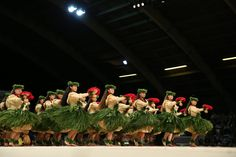 Your events guide to the 2017 Merrie Monarch Festival | HAWAII Magazine