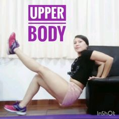 Fortalece tus brazos, columna, acelera el metabolismo y luces un tren superior tonificado. Upper Body, Ballet, Speed Up Metabolism, Physical Activities, Tone It Up, Healthy Living, Arms, Training, Lights
