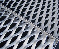 Perforated/Expanded Metal Ceiling Tile- Anping Huade Hardware & Mesh Co., Ltd.