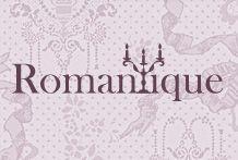 Linge de maison style Romantique