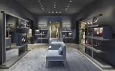 Giorgio Armani store, Paris