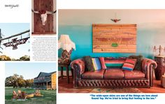 Country Sampler's Boho Style magazine features the Junk Gypsy Wander Inn Country Sampler, Boho Fashion, Fashion Trends, Boho Style, Wander, Gypsy, Magazine, Vintage, Home