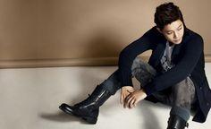 Kim Hyun Joong-I'm David | kwallpaper