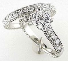 Joseph Gann Jewelers Wedding Rings