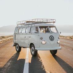 198050c14005a6 38 Best Vintage VW images