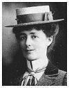 Vida Goldstein 13 April 1869 – 15 August 1949 She was born in Portland, Victoria.