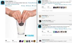 Social Media for Brands, What You Can Learn From Oreo - Lilach Bullock   posted August 19, 2013