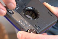 Оригинальная фотокамера Conran (3 фото)