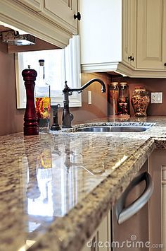 ... Granite on Pinterest Granite bathroom, Granite countertops and
