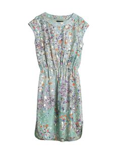 Cynthia Rowley - Elastic Waist Dress | Dresses by Cynthia Rowley