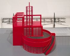 event city bernard tschumi - Google Search