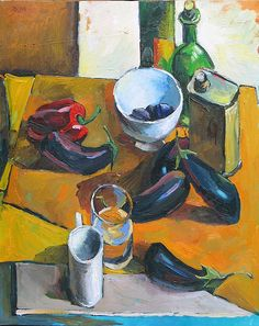 Still Life by TOmatto