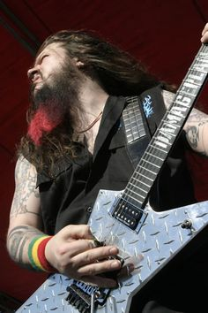 Dimebag Darrell-Rest in Peace....................