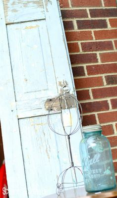 Lots (and Lots) of Thrifty Finds | | Scissors & Spatulas