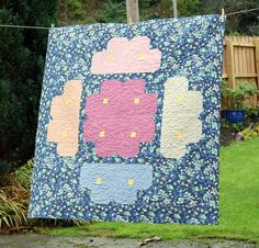 Just Jude Designs - Quilting, Patchwork & Sewing patterns and classes - creating modern quilting patterns you will love to sew Log Cabin Patchwork, Log Cabin Quilts, Quilting Patterns, Sewing Patterns, Bouquet, Kids Rugs, Popular, Blanket, Create