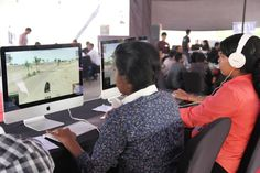 Thrill continues at WardWiz Gaming Event #wardwizwargaming #wargaming #gamers #onlinegaming #videogames #puneevents