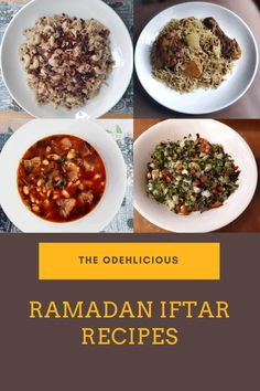 Here are the top 30 best Ramadan iftar recipes that are family & halal friendly, which includes main dishes, snacks, and desserts #ramadanrecipes #ramadanfood #iftarrecipes Winter Dinner Recipes, Dinner Ideas, Lunch Recipes, Healthy Recipes, Main Dishes, Side Dishes, Recipe Share, Healthy Sandwiches, Ramadan Recipes