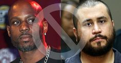 That George Zimmerman vs. DMX boxing match isn't happening