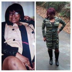 Say Hi to Donna.... Hi everyone. I don't post a lot but I'm loving the new me. Down from an 18/20 to a 14. Do I look like the grandma of 3 and mom to a 30 year old??? And yes. I'm in my 50's!  www.LoseTheFatWithJax.com #weightloss #appetitesurppressant #healthy #beauty #weight #loss #skinnyfiber #skinny #diet