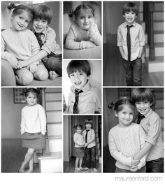 Boston Children Photographer, Family As Art, Siblings Photo, Kids Photography Boston, Brother And Sister Photography-- Copyright Maureen Ford Photography #MaureenFord