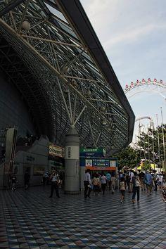https://flic.kr/p/sdPuxs | 도쿄 돔 : tokyo Dome stadium 3 | 디양한 여름풍경 중 또 다른 일본의 여름을 느끼게 해주는 곳 중 하나가 아닐까 합니다. 뻔하지만 그런 정열이 있지요.