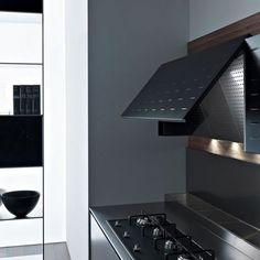 Cómo acertar con la #campana extractora de tu #cocina #ideashabitissimo