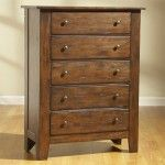 Broyhill - Attic Heirlooms Five-Drawer Chest - 4399-22   SPECIAL PRICE: $718.00