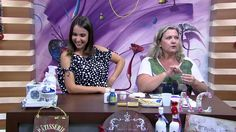 Participação Mulher.com - Imitação de Louça Portuguesa PARTE 2/2