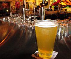 Craft Beer in Monterey County: Post No Bills in Sand City