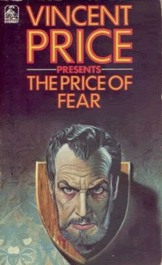"""Vincent Price Presents: The Price Of Fear""  ***  Richard Davis  (1976)"