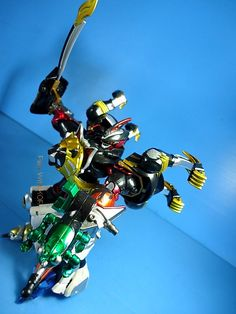 Power Rangers Jungle Fury, Power Rangers Toys, Dino Rangers, Power Rangers Megazord, Shutter Speed, Comic Books, Deviantart, Kamen Rider, Mini