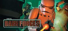 Star Wars Dark Forces v2.0.0.1-DELiGHT Free Download