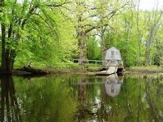 walden pond massachusetts - Bing Images