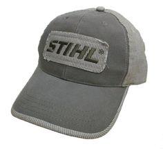 Men s STIHL Hat   Cap (Khaki Cord) - www.greentoysandmore.com Cord f5948a2f9f52