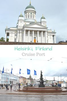 Cruise Port: Helsinki, Finland; what to do and see in Helsinki, Finland   mybigfathappylife.com