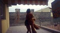 #teddy #natural #summer #unedited #uneditedlife