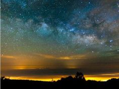 10 Breathtaking Time-Lapse Videos Showcasing Nature as You've Never Seen it Before